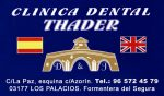 Clínica Dental Thader